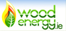 wood energy icon
